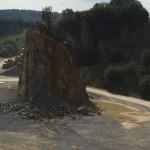 Kalkstein Mühlenbein
